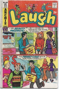 Laugh #298