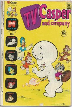 TV Casper & CO. #44
