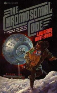 Chromosomal Code by Lawrence Watt-Evans