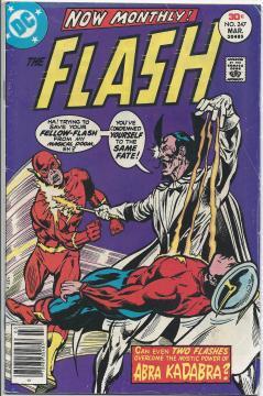 The Flash #247