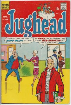 Jughead #166
