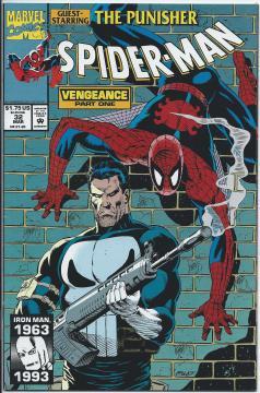 Spider-Man Vol1. #32