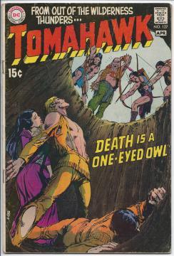 Tomahawk #127