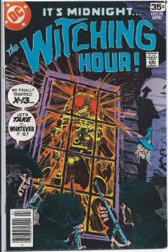 The Witching Hour Vol. 10, #79